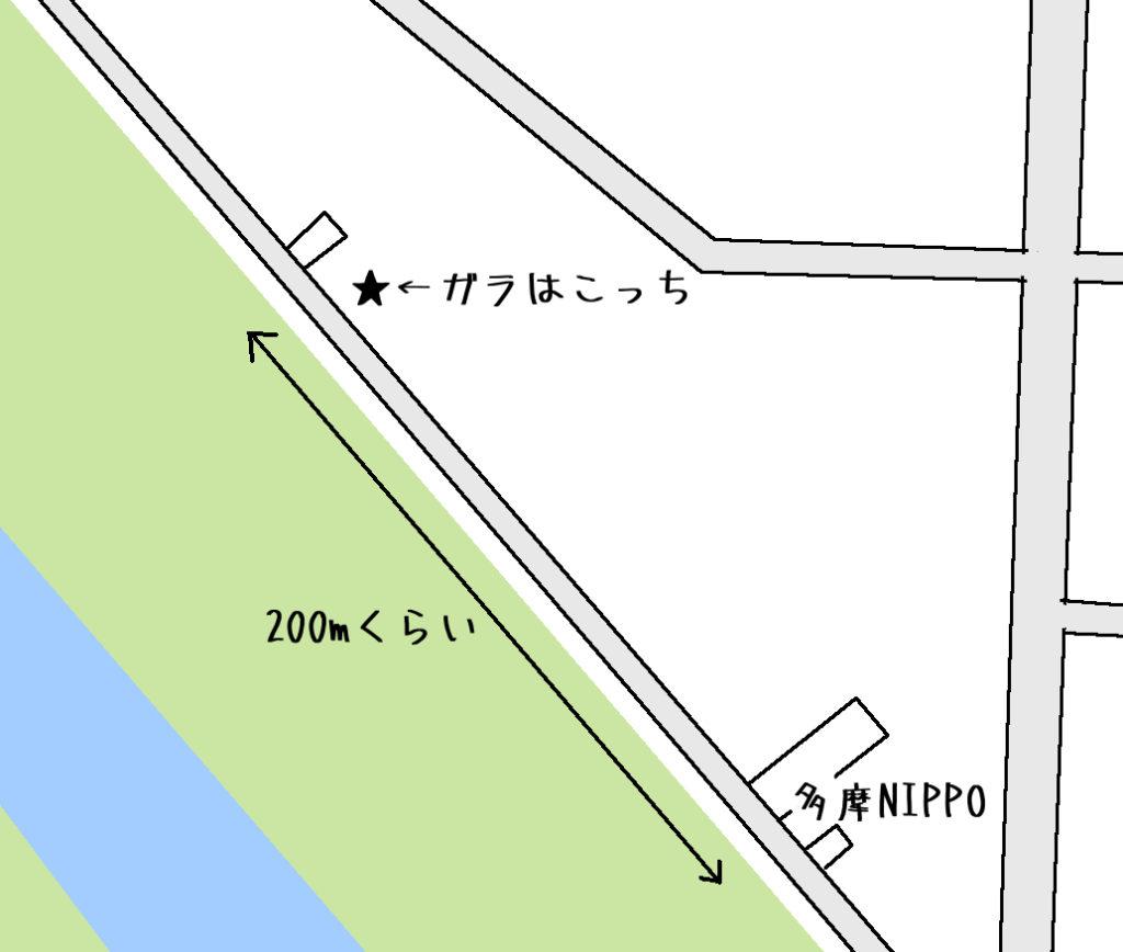 多摩NIPPO