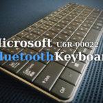 Microsoftキーボード